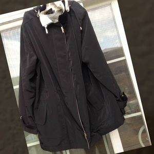 OutBrook Woman coat size 16W/18W